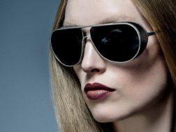 Descubra o futuro dos óculos com o exclusivo Iconics da Porsche Design