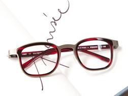 Anne et Valentin: the art of making eyewear