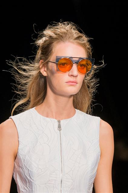 Gli occhiali più belli della milanfashionweek