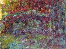 Quando l'artista perde la vista: i casi Degas e Monet