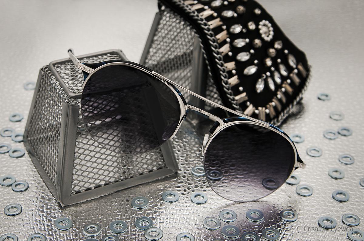 Crisafulli Eyewear - Barton Perreira - Beauregard