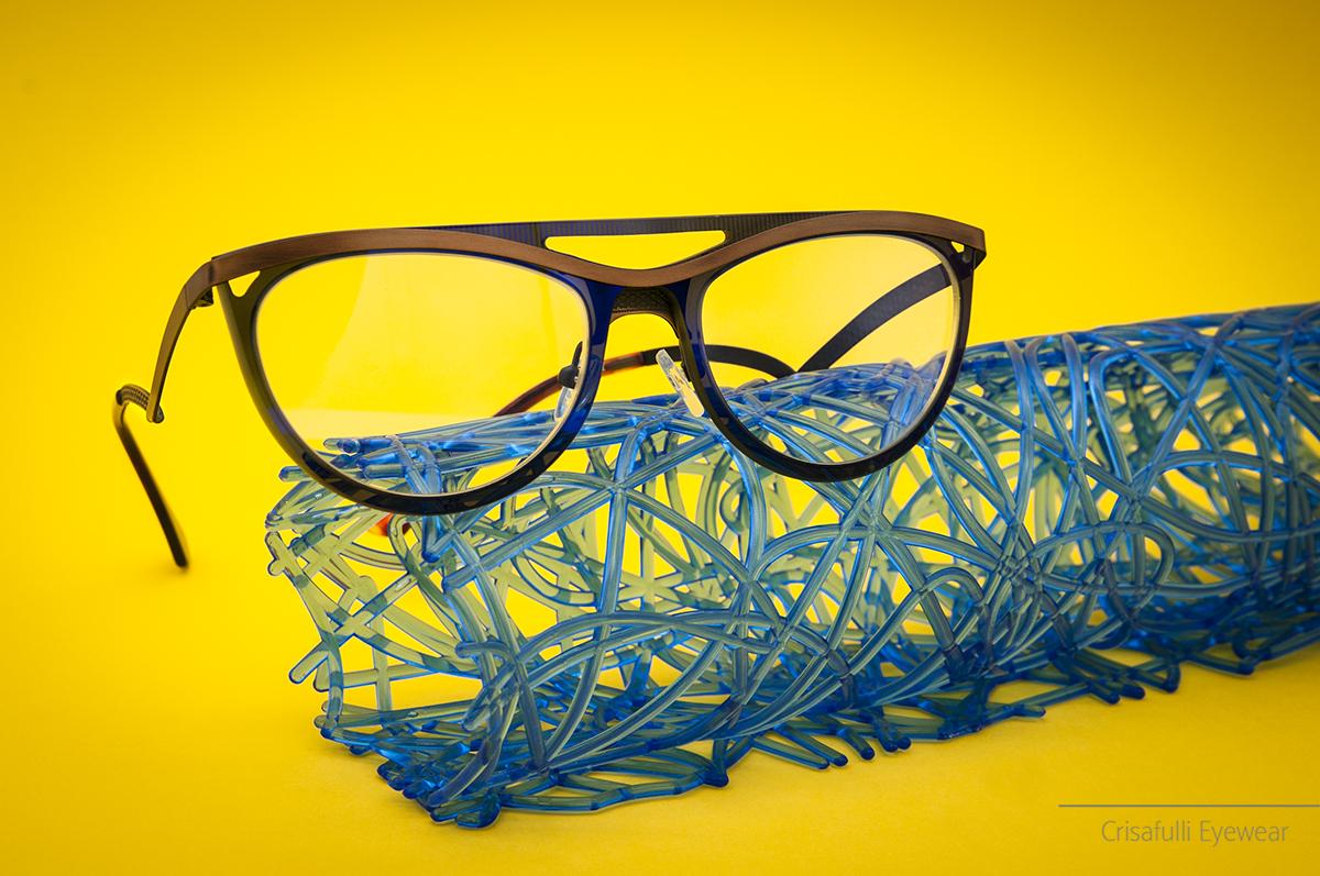 Crisafulli Eyewear - BOZ - Extreme