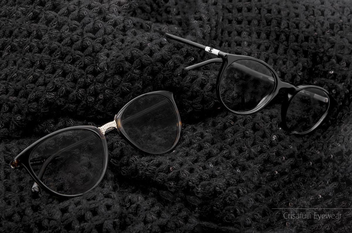 Crisafulli Eyewear - Chanel - 3370 e 3372