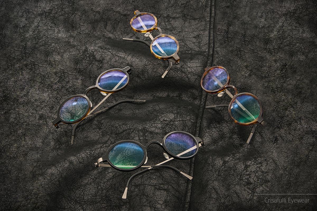 Crisafulli Eyewear - Lindberg - Acetanium 1041 eAcetanium 1011
