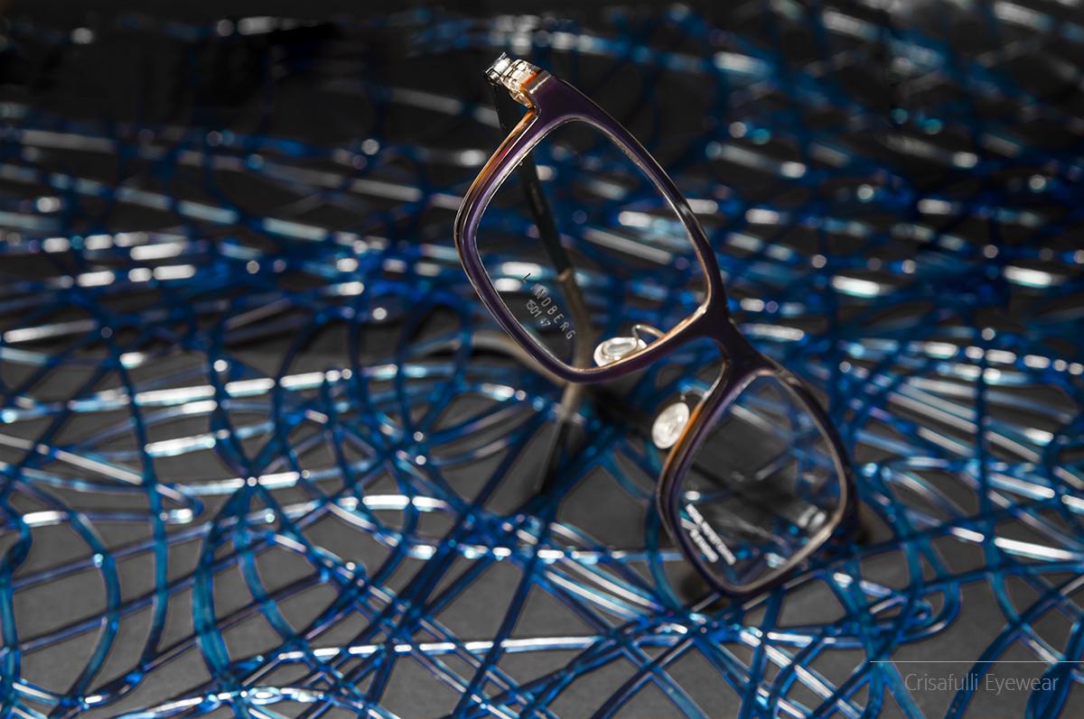 Crisafulli Eyewear - Lindberg - Acetanium 1501