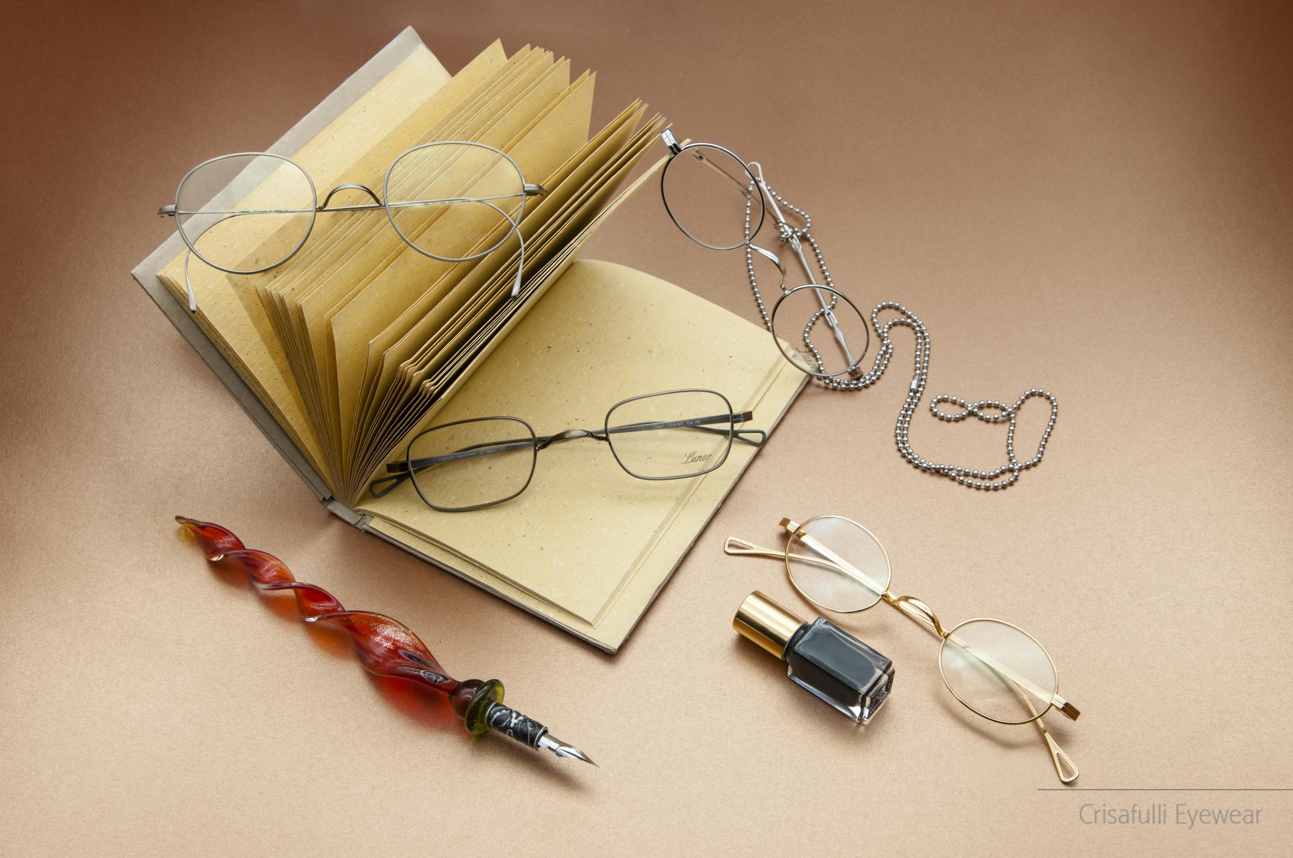 Crisafulli Eyewear - Lunor - Advantage 421 - I 10 - T5-E-MT - T1-E-MT