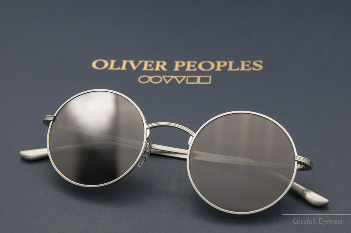 Crisafulli Eyewear - Oliver Peoples - After Midnight