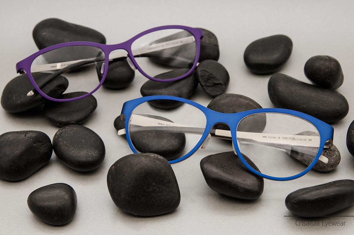 Crisafulli Eyewear - Ørgreen - Occhiali da vista