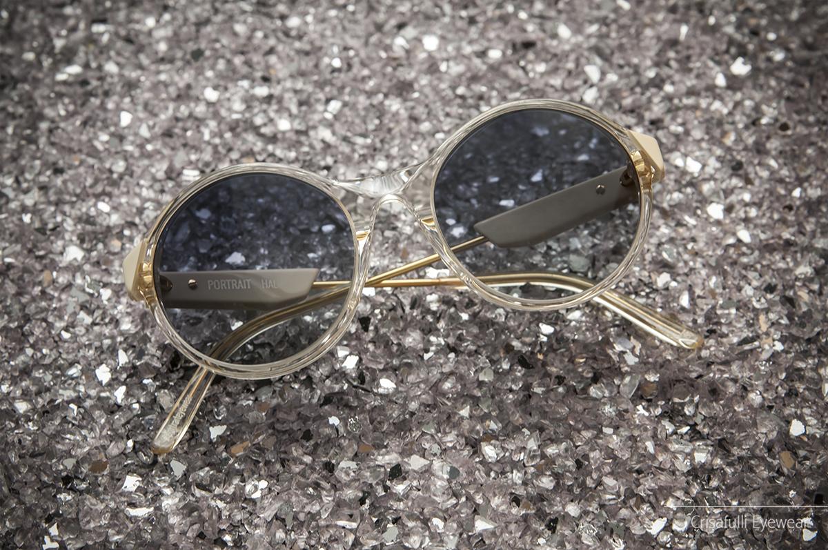 Crisafulli Eyewear - PORTRAIT - Hal