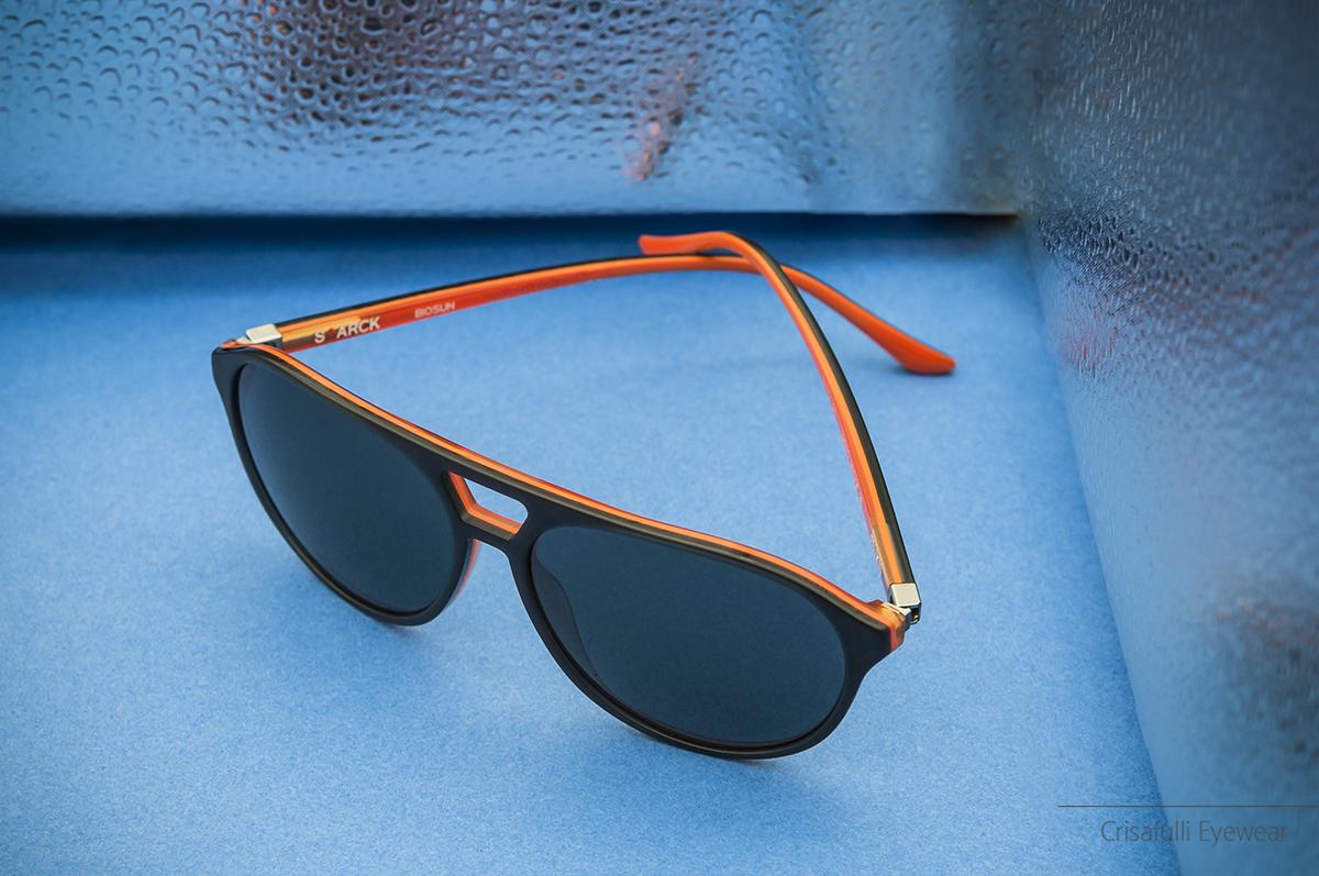 Crisafulli Eyewear - Starck Eyes - SH5013