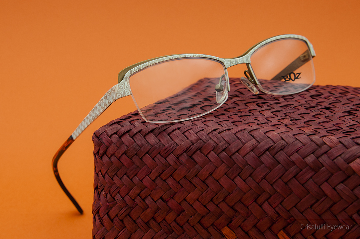 Crisafulli Eyewear - BOZ - Violet