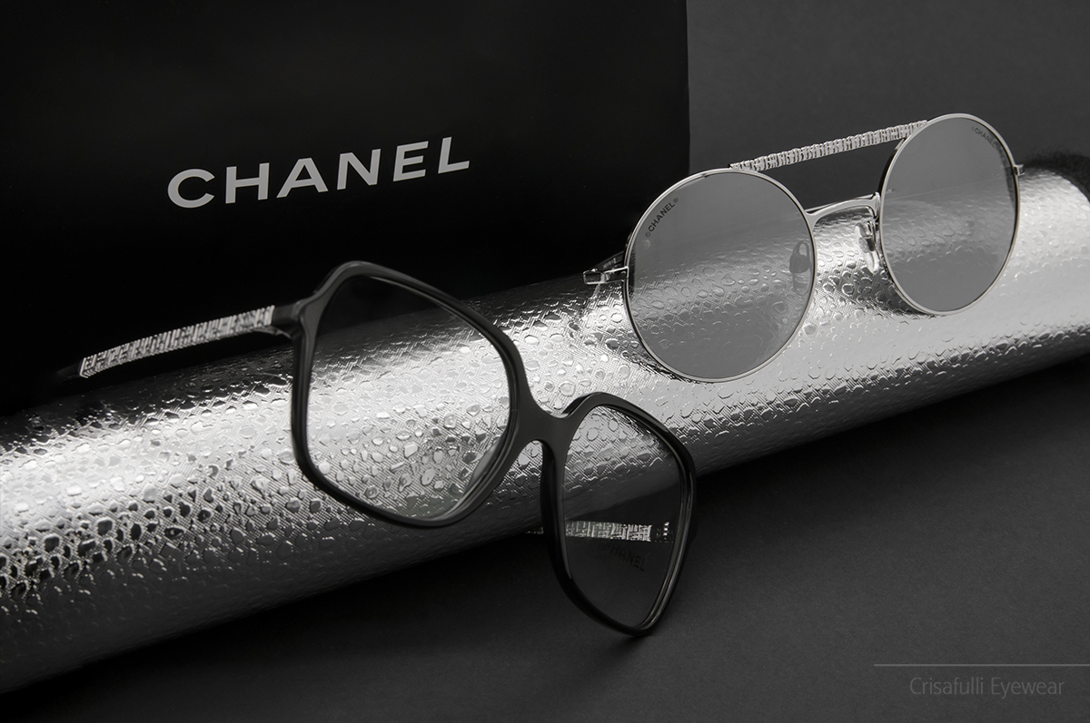 Crisafulli Eyewear - Chanel