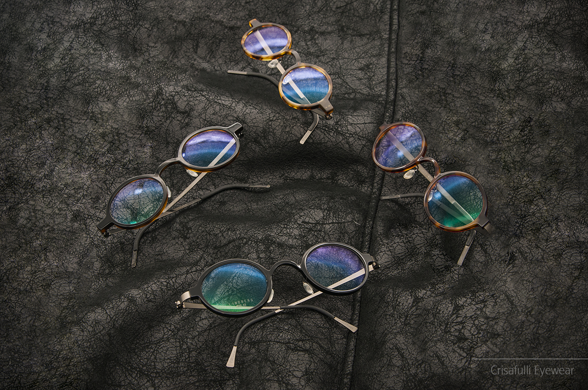Crisafulli Eyewear - LINDBERG - Occhiali da vista