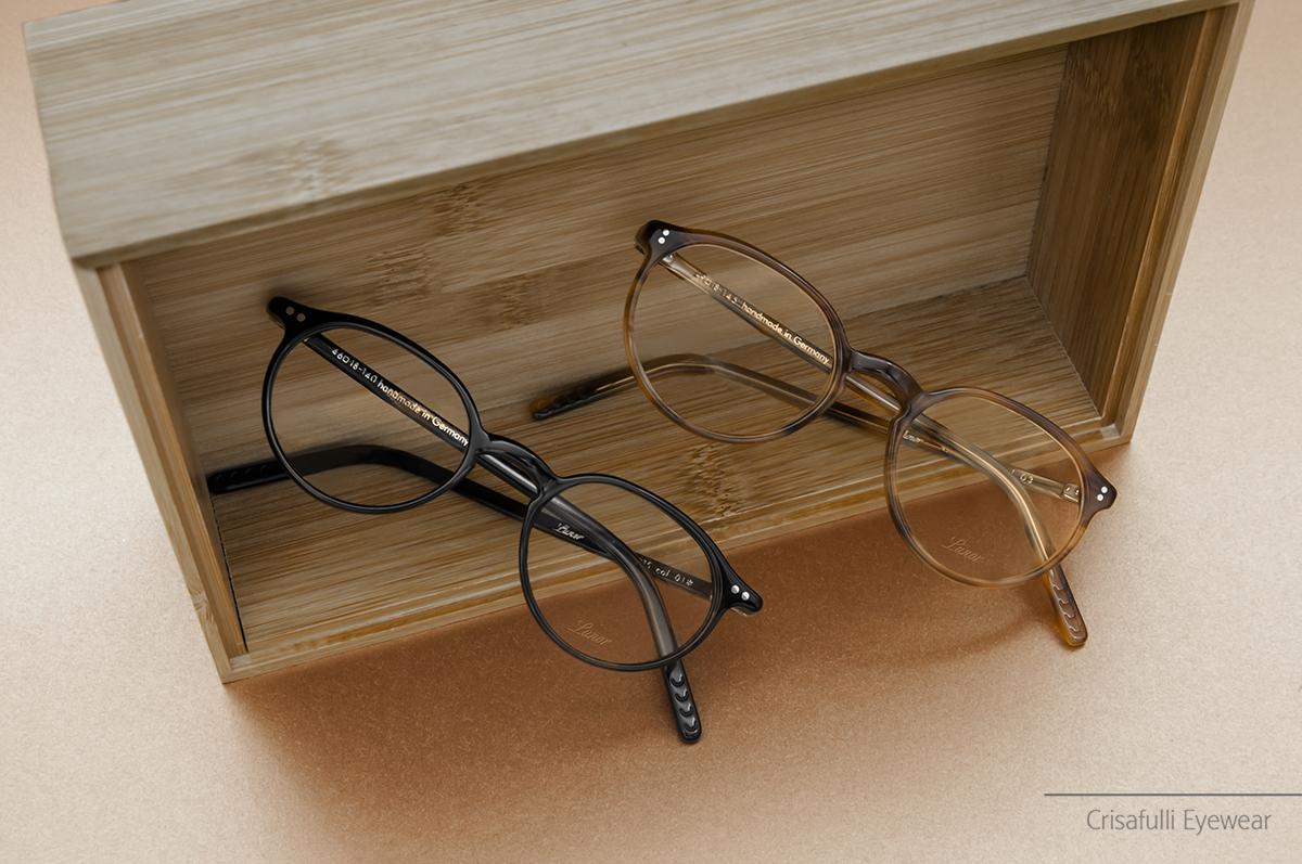 Crisafulli Eyewear - Lunor - A5 215 e A9 310