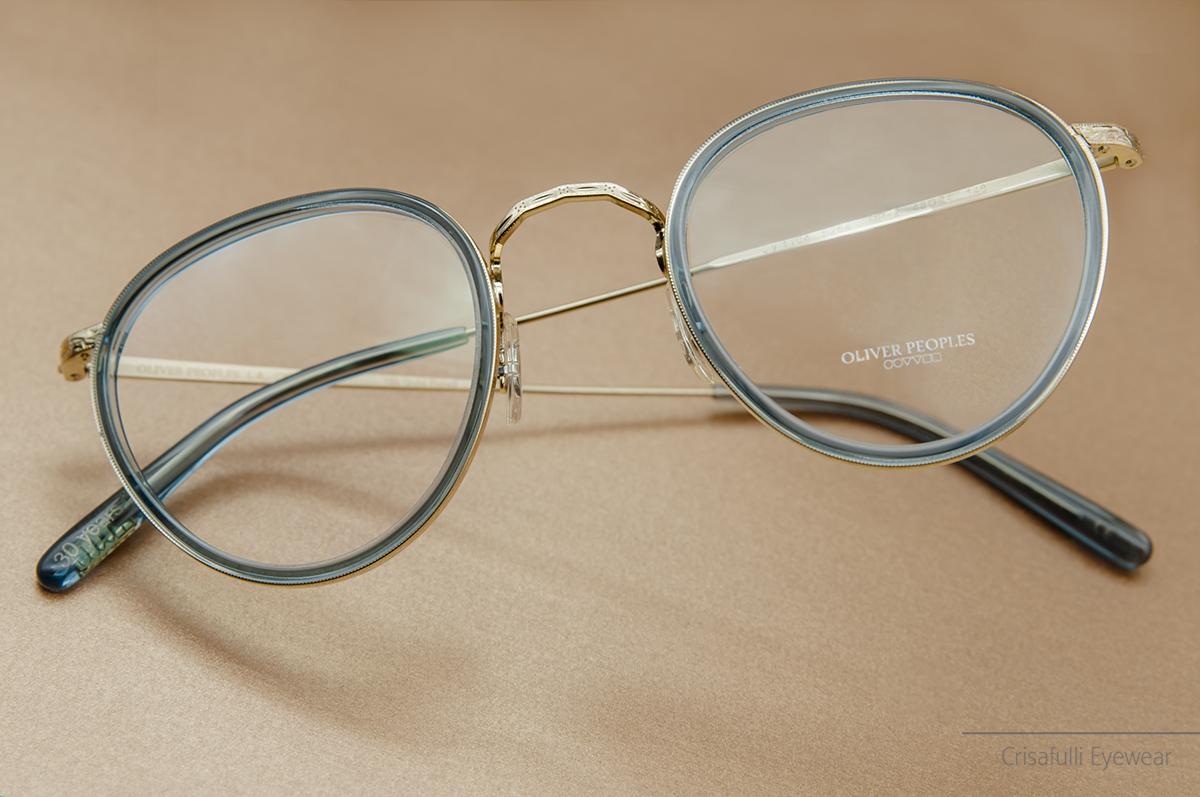 Crisafulli Eyewear - Oliver Peoples - OV1104