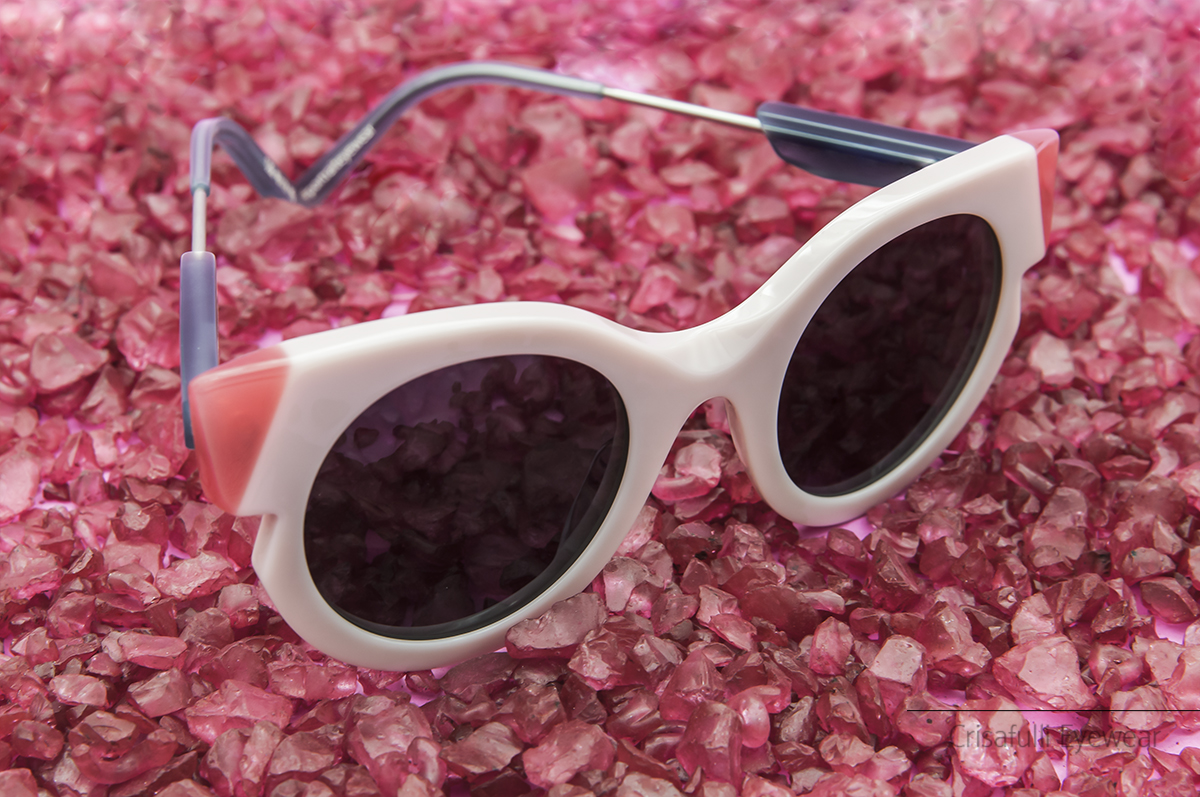 Crisafulli Eyewear - PORTRAIT - Das Model